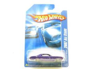 Hotwheels-1964-Buick-Riviera-2007-todas-las-estrellas-L3093-Tarjeta-Larga-1-escala-64-Sellado