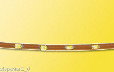 Affidabile Catena Di Luci, 3 Led Giallo, Miniature, Viessmann 5045 Volume Grande