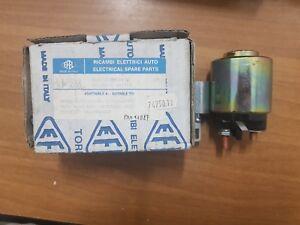 Electro-aimant-Moteur-D-039-Demarreur-pour-Mercedes-0331303003