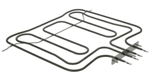 SMEG Resistenza Doppia Grill Superiore 1000//1700W Per Forno CS SC DO FP Original