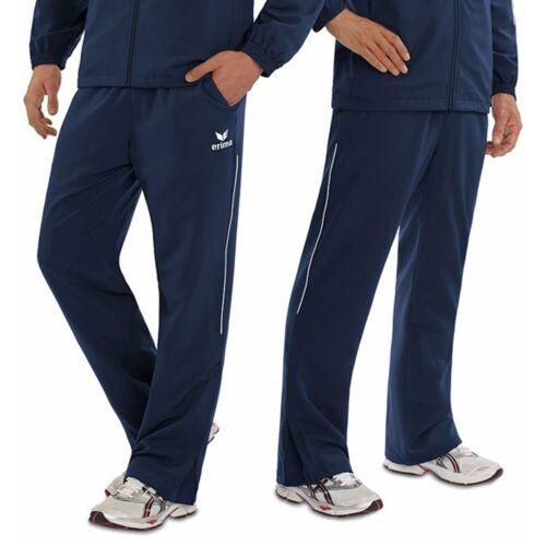 Shorts & Hosen Erima Präsentationshose Shooter Sport Fitness Trainingshose 110131 S/M blau neu Fußball