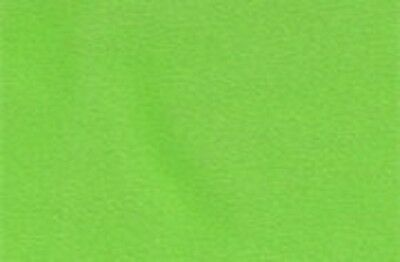 Baby Dependable Apple Green Pul Fabric For Nappies & Wetbags Crafts Price Per Fat Quarter 50x75cm