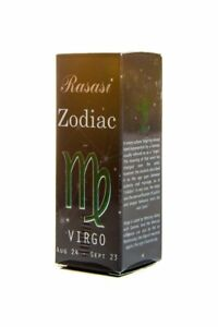 Details about Rasasi Zodiac Non Alcohol Concentrated Perfume - Virgo