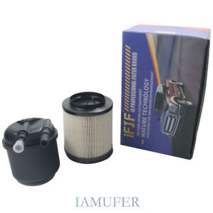 6 7 powerstroke fuel filter replacement ford 6 7 powerstroke fuel filter leaze 2011-2016 6.7 liter powerstroke fd4615 hd fuel filters ...