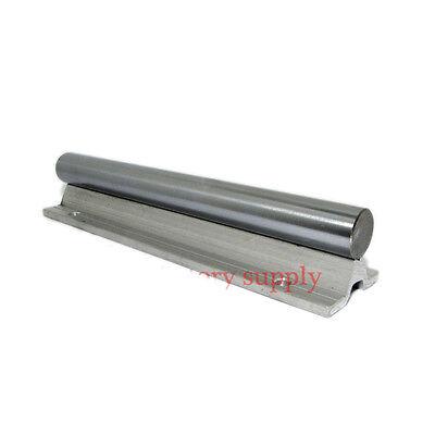 SBR20 20mm rail L300mm linear guide SBR20-300mm cnc router part linear rail