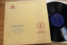 WAGNER Beliebt Orchesterstücke PRO MUSICA PERLEA Orbis CX 10830