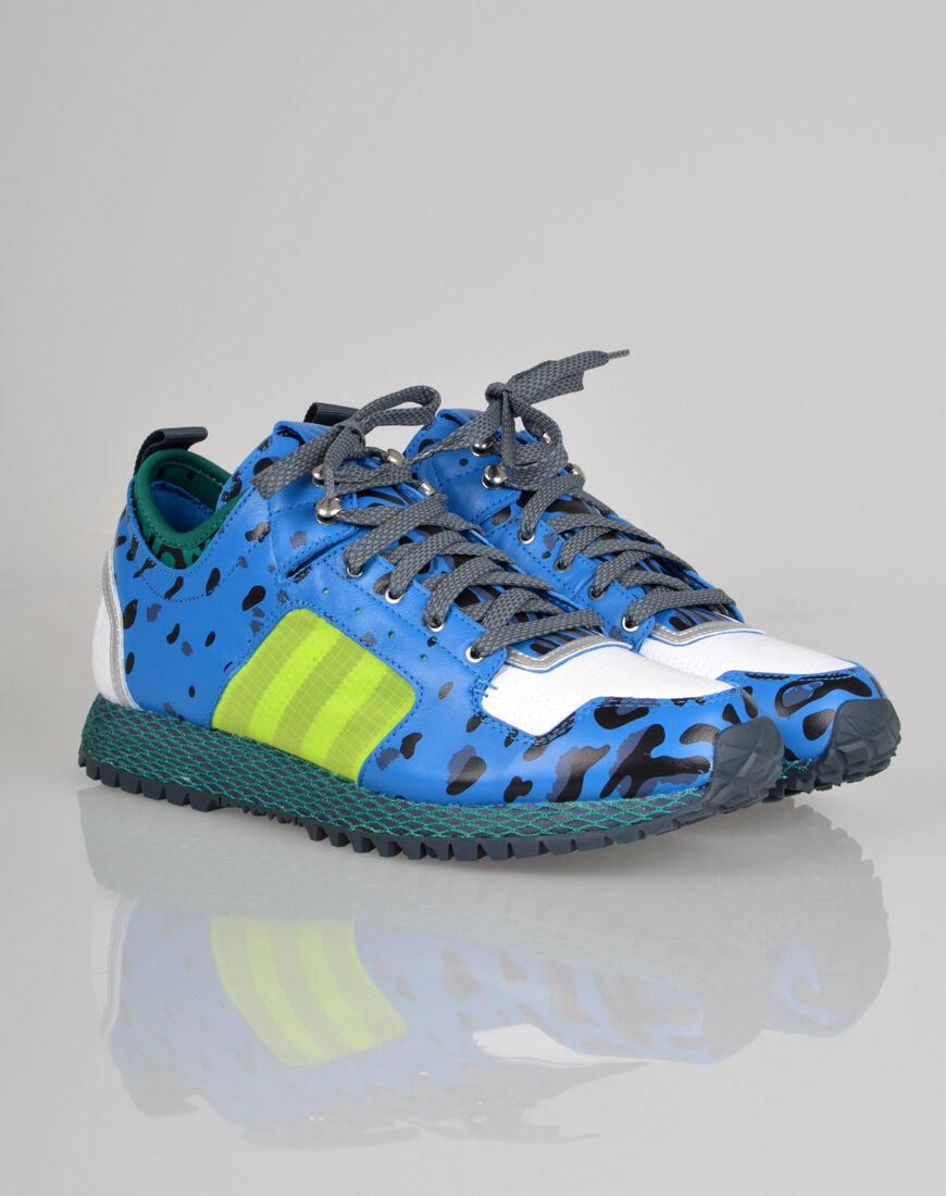Die ed - adidas - new eröffnung in new - york laufen. 800 zx 700 mocc schuh - männer 8,5 7333b4