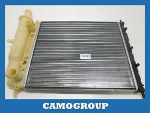 Radiator Cooling Engine Radiator Engine Cooling Valeo FIAT Palio Siena