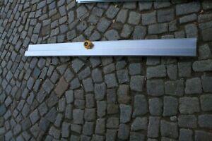 Set-H-Profil-Kartaetsche-150-cm-Putzlatte-Richtscheit-3m-Bandmass-Stanley-30487