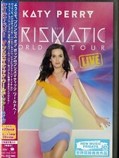KATY PERRY-THE PRISMATIC WORLD TOUR LIVE-JAPAN DVD I19