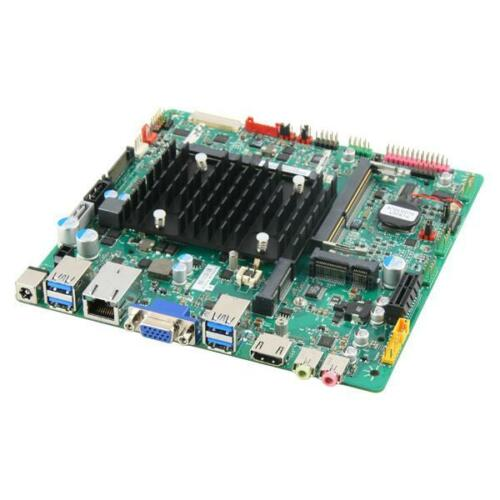 Mitac PD10RI-D Intel Braswell Celeron N3160 Mini-ITX MB w// On-Board 8~24V DC-IN