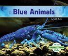 Blue Animals by Teddy Borth (Hardback, 2015)