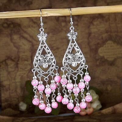 New Chic Fashion Women's Jewelry Ethnic style Type Ear Stud Earrings Gift E68