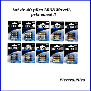Set-de-40-Pilas-LR03-AAA-de-Marca-Maxell-Promocion-Precio-Tirado