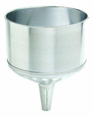 Plews 75-001 Funnel Galvanized 1Qt