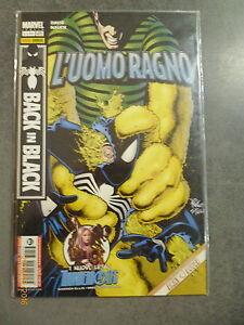 L'UOMO RAGNO n° 473 - PANINI COMICS 2007 - SPIDER-MAN