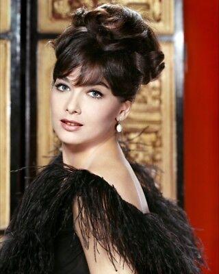 ACTRESS SUZANNE PLESHETTE CC-068 8X10 PUBLICITY PHOTO