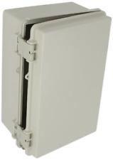 New Listingbud Industries Nbf 32016 Plastic Abs Nema Economy Box Electrical Box For Uses