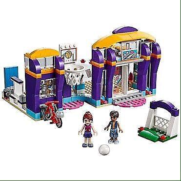 Lego Friends, 41312
