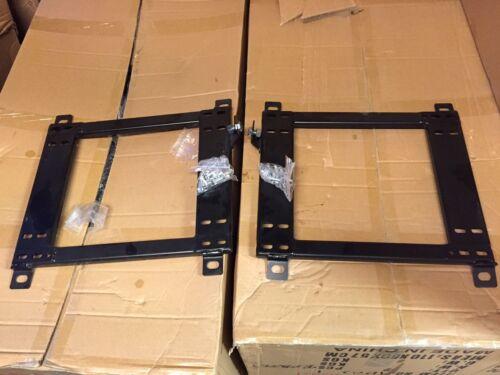 BRIDE RECARO Crank Motorsport Seat adapter rail suit TOYOTA  86 GT86 BRZ