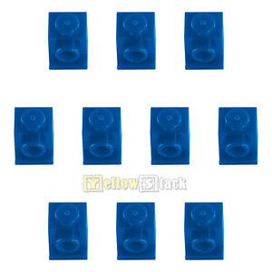 10x LEGO ® 40490//64289 Technic Liftarme Beams 1x9 nouveau gris clair Light Gray NEUF