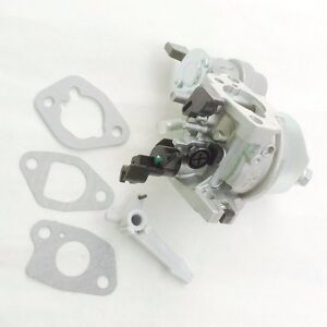 Carburetor For PowerEase Be Power Washers BE256RA B317RA BE317RA B317RX BE317RX