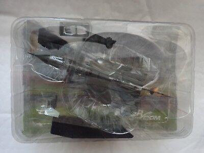 Humatt RAF Panavia Tornado GR.4 2006-1:100 Brand NEW in box