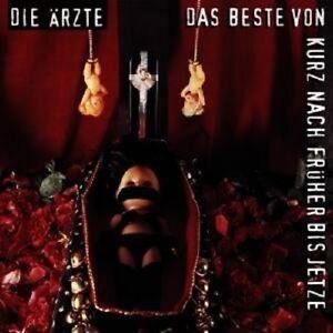 DIE-ARZTE-034-DAS-BESTE-VON-KURZ-NACH-FRUHER-034-2-CD-NEUWARE