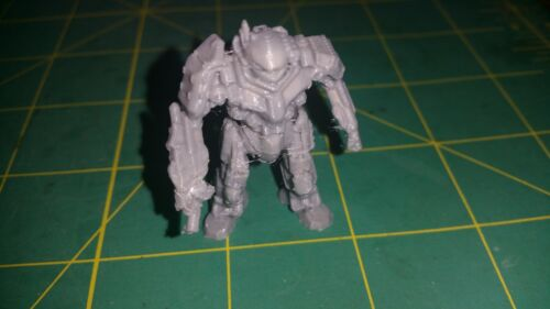 Battletech Black Knight Plastic