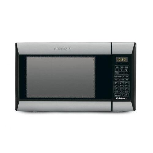 Cuisinart CMW-100 Stainless Steel Microwave 1000 Watt