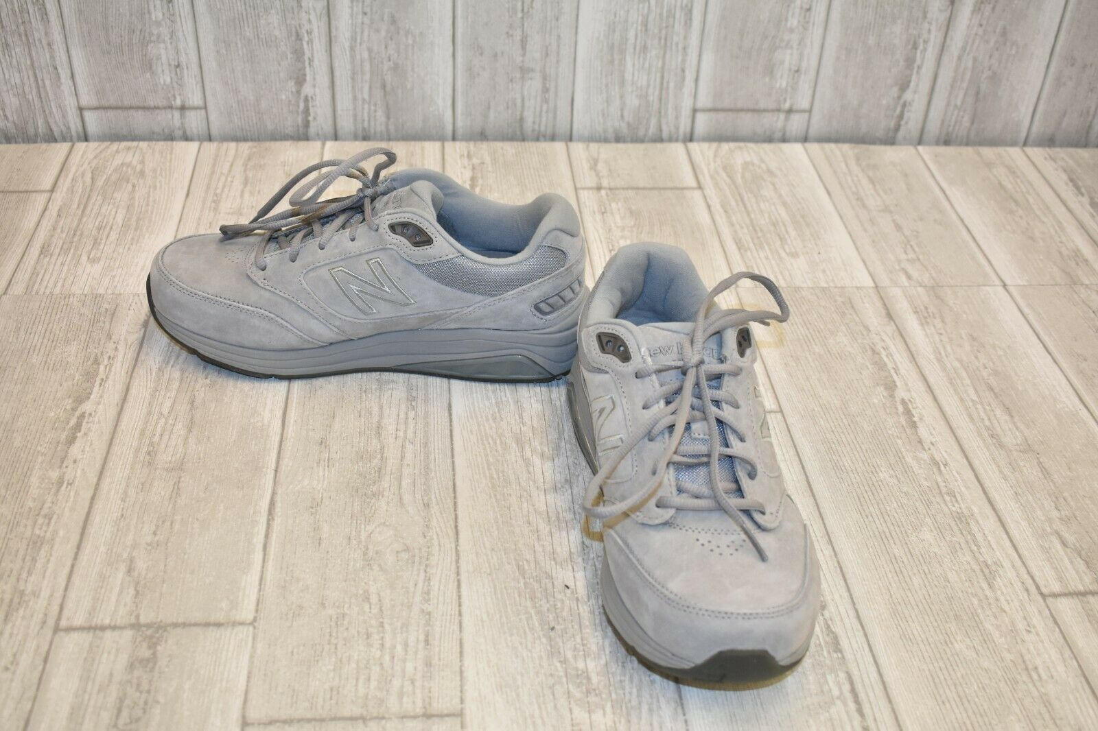 New Balance 928v3 Walking shoes, Men's Size 7.5-6E, Grey
