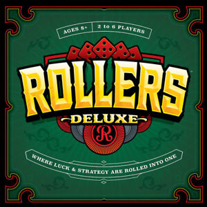 ROLLERS-DELUXE-6-PLAYER-EDITION