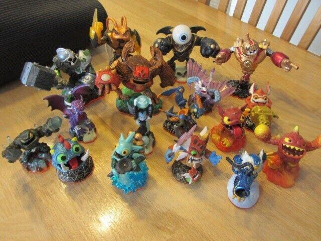 Skylanders Giants, Nintendo Wii, adventure