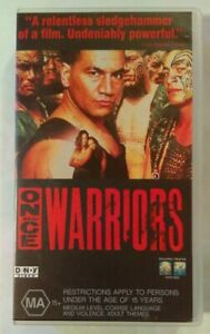 Once-Were-Warriors-VHS-1994-Lee-Tamahori-Temuera-Morrison-1996-Col-TriStar-Small