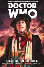 Doctor Who: The Fourth Doctor: Gaze of the Medusa Volume 1 9781785852909