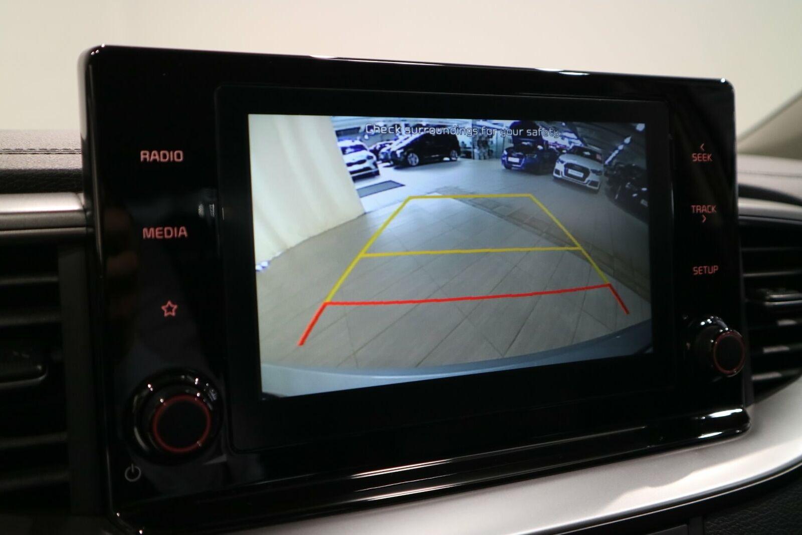 Kia Ceed 1,0 T-GDi Active - billede 7