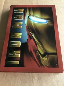 Ironman-Steelbook-DVD-Robert-Downey-Jr-Jeff-Bridges-Marvel