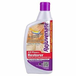 rejuvenate floor restorer rejuvenate all floors restorer ebay 10691