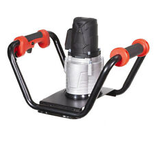 1500w Electric Post Hole Digger Head Planting Fence