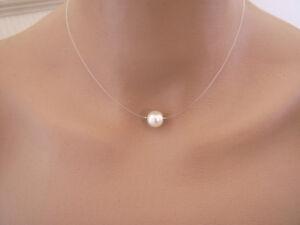 Collier-Blanc-Ivoire-perle-robe-de-Mariee-Mariage-Soiree-Ceremonie-pas-cher