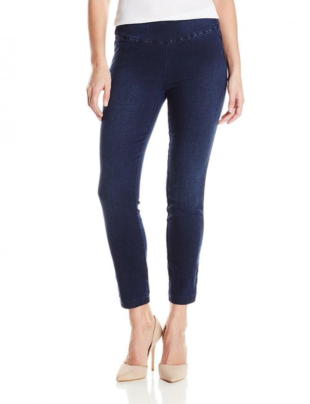 Miraclebody by Miraclesuit Women's Ashley 28 Inch Ankle Pull On Pant