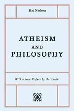 NEW - Atheism & Philosophy by Nielsen, Kai