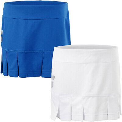 Babolat Ragazze Bambini Core Sport Fitness Training Tennis Skort Pantaloncini Gonna-