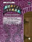 Movie Songs by Special Arrangement (Jazz-Style Arrangements with a  Variation ): Alto Saxophone, Book & CD by Alfred Publishing Co., Inc. (Paperback / softback, 2002)