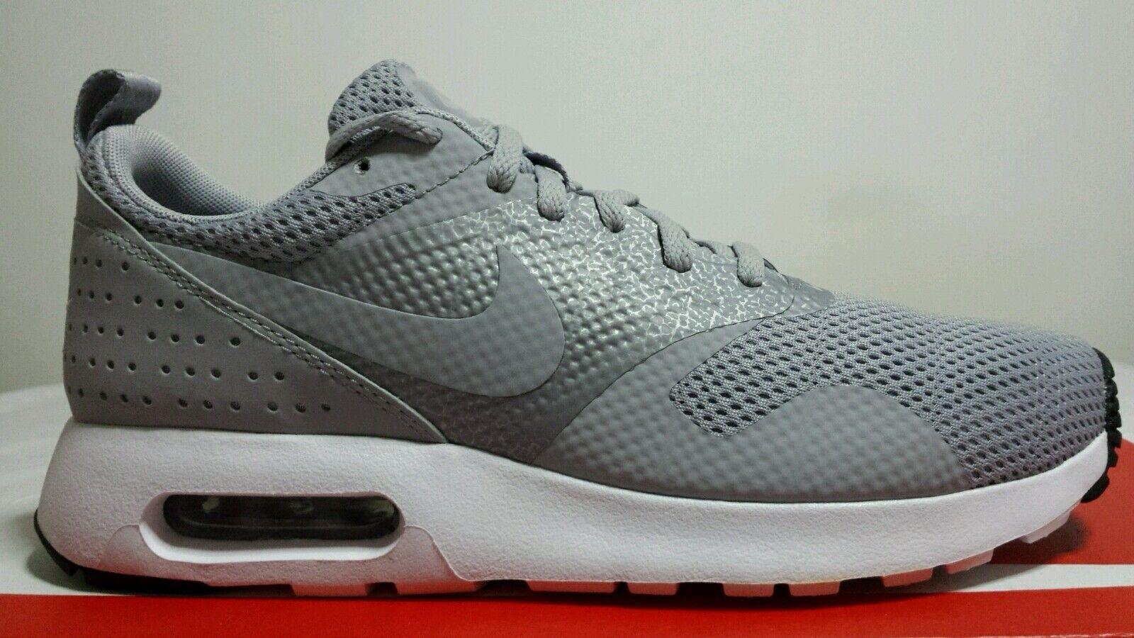 Nike air max tavas 97 grigia baffo grigio gomma bianca nuovo colore okksport