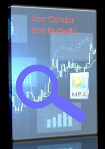 Iron fly option trading course