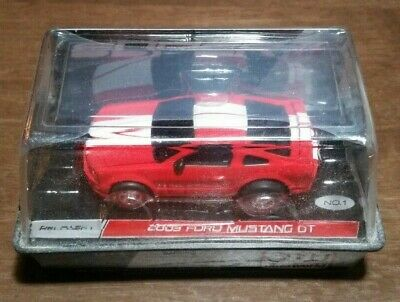 AW AUTO WORLD ~ Super lll /'05 Dodge Charger Stock Car ~ Rare Find ~ FITS AFX