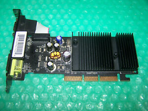 DRIVERS FOR GEFORCE 6200 DDR2 128MB AGP