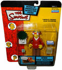 "2002 The Simpsons Kirk Van Houten Figure Playmates 5"" Series 11"