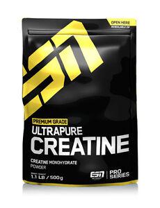 ESN-Ultrapure-Creatine-500g-Beutel